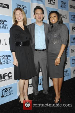 Taraji P Henson, Independent Spirit Awards, Matt Dillon