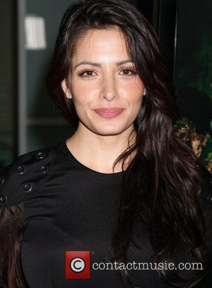 Sarah Shahi The 'Stan Helsing' premiere at the ArcLight Theater - Arrivals Los Angeles, California - 20.10.09