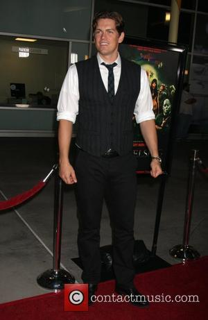 Steve Howey The 'Stan Helsing' premiere at the ArcLight Theater - Arrivals Los Angeles, California - 20.10.09