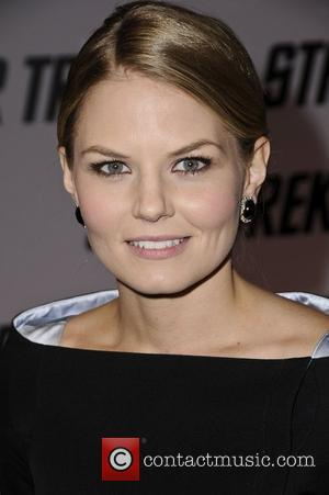 Jennifer Morrison  Star Trek DVD release party held at Griffith Observatory  Los Angeles, California - 16.11.09