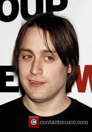Kieran Culkin The cast party for the Off-Broadway play 'The Starry Messenger' held at Montenapo Restaurant. New York City, USA...