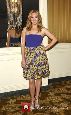 Andrea Bowen 2009 Step Up women's network's inspiration awards luncheon held at the Beverly Wilshire hotel  Los Angeles, California...