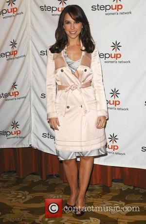 Lacey Chabert 2009 Step Up women's network's inspiration awards luncheon held at the Beverly Wilshire hotel  Los Angeles, California...