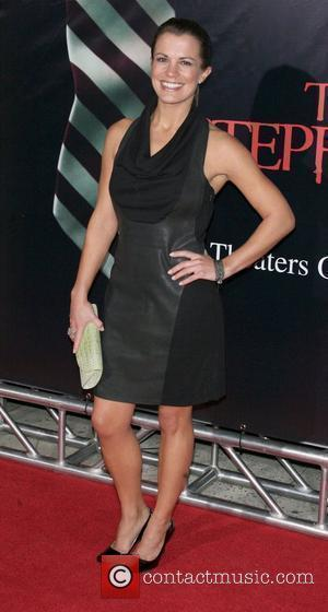 Melissa Claire Egan  New York premiere of 'The Stepfather' at the SVA theater - arrivals New York City, USA...