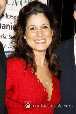 Stephanie J. Block performs and signs copies of her debut solo album 'This Place I Know' at Barnes and Noble...