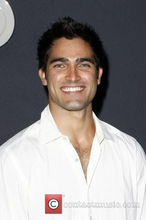 Tyler Hoechlin The Style L.A. Swim & Resort Runway Fashion Show at the Viceroy Hotel Santa Monica, California - 27.07.09