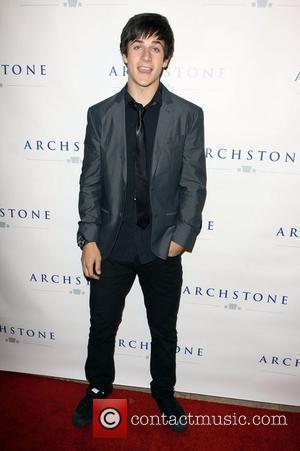 David Henrie Archstone's Luxury Summerfest Roof Top Pool Party held at Archstone Santa Monica, California - 15.08.09