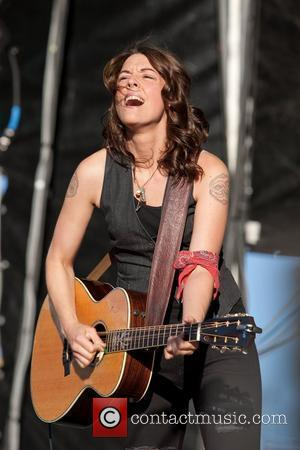 Singer/songwriter Brandi Carlile Hopes Weekend Wedding Inspires Other Lesbians