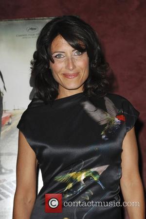 Lisa Edelstein Los Angeles premiere of 'Surveillance' held at the Landmark Theater  Los Angeles, California - 15.06.09