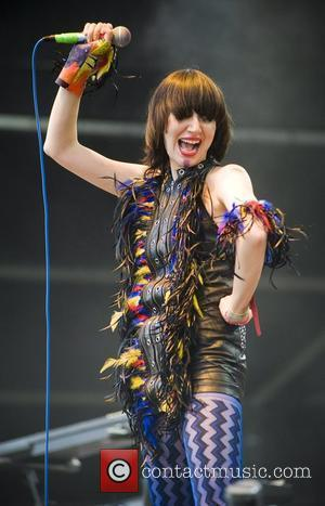 Karen O: 'Yeah Yeah Yeahs Are On Hiatus'