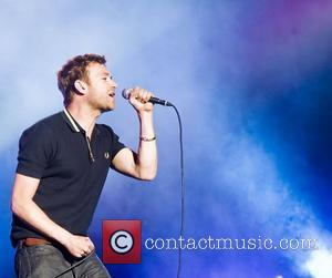 Damon Albarn and T In The Park