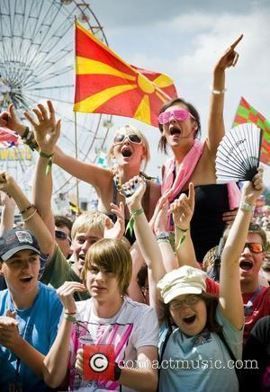 Teen Killed At Scottish Music Festival