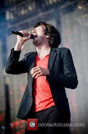 Snow Patrol and T In The Park