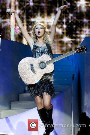 Madison Square Garden, Taylor Swift
