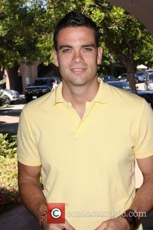 Mark Salling The 2009 TCA Summer Tour - Fox All-Star Party at The Langham Hotel and Spa - Outside Arrivals...
