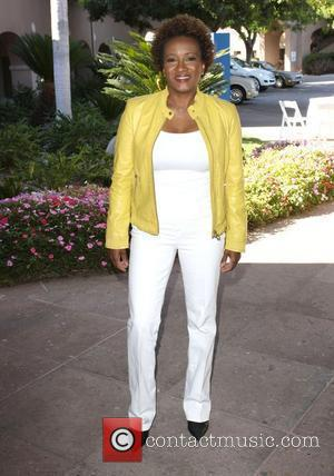 Wanda Sykes The 2009 TCA Summer Tour - Fox All-Star Party at The Langham Hotel and Spa - Outside Arrivals...