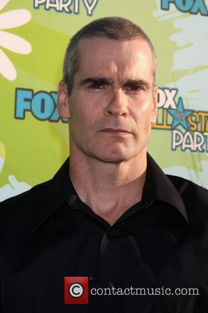 Henry Rollins  The 2009 TCA Summer Tour - Fox All-Star Party at The Langham Hotel and Spa - Arrivals...