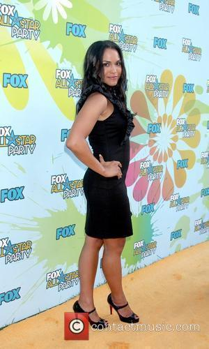 Monica Raymund The 2009 TCA Summer Tour - Fox All-Star Party at The Langham Hotel and Spa - Arrivals Pasadena,...