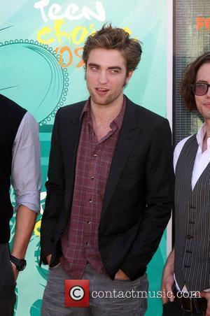 Pattinson Not Working On Pedrero Film