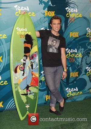 Ed Westwick Teen Choice Awards 2009 held at the Gibson Amphitheatre - arrivals  Los Angeles, California, USA - 09.08.09