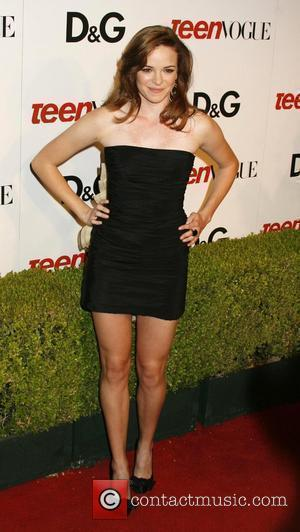 Danielle Panabaker The 7th Annual Teen Vogue Young Hollywood Party held at Milk Studios Hollywood, California - 25.09.09