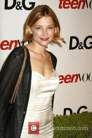 Haley Bennett 7th Annual Teen Vogue Young Hollywood Party held at Milk Studios Hollywood, California - 25.09.09