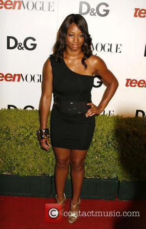 Monique Coleman 7th Annual Teen Vogue Young Hollywood Party held at Milk Studios Hollywood, California - 25.09.09