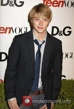 Sterling Knight  7th Annual Teen Vogue Young Hollywood Party held at Milk Studios Hollywood, California - 25.09.09
