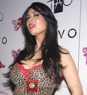 Tera Patrick hosts 'Lingeriegasm' at TAO nightclub Las Vegas, Nevada - 04.06.09