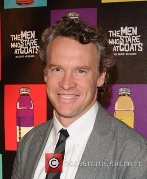 Tate Donovan Screening of 'The Men Who Stare at Goats' at the Toronto International Film Festival - Arrivals Toronto, Canada...