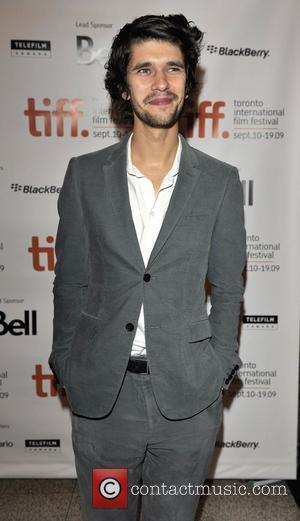 Ben Whishaw 'City of 'Bright Star' - premiere 2009 Toronto International Film Festival Toronto, Canada - 11.09.09