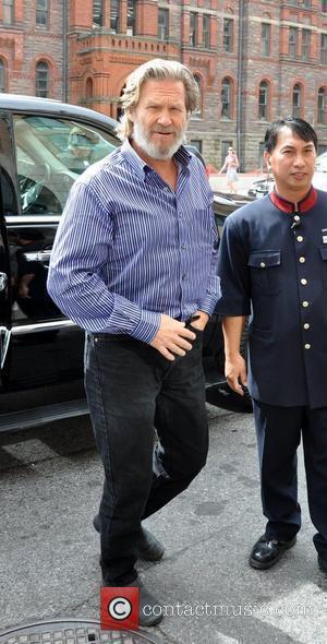 Jeff Bridges at the 2009 Toronto International Film Festival Toronto, Canada - 11.09.09