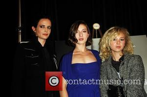 Eva Green, Maria Valverde and Juno Temple