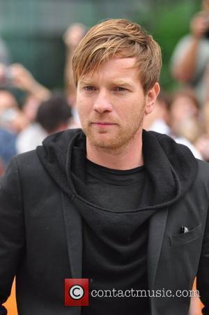 Ewan McGregor 'Men Who Stare at Goats' - premiere 2009 Toronto International Film Festival Toronto, Canada - 11.09.09 Mandaroy