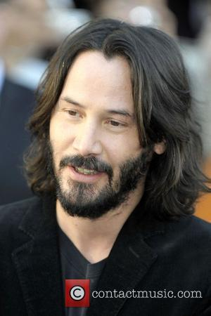 Keanu Reeves  'The Private Lives of Pippa Lee' premiere The 2009 Toronto International Film Festival Toronto, Canada - 15.09.09