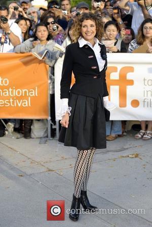 Rebecca Miller  'The Private Lives of Pippa Lee' premiere The 2009 Toronto International Film Festival Toronto, Canada - 15.09.09