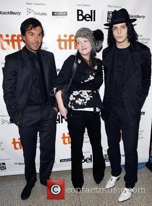 Meg White, Great White and Jack White