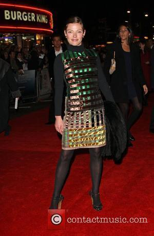 Camilla Rutherford The Times BFI London Film Festival: The Boys Are Back - gala screening held at the Vue West...