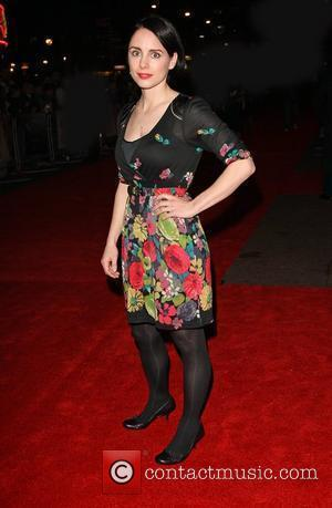 Laura Fraser The Times BFI London Film Festival: The Boys Are Back - gala screening held at the Vue West...