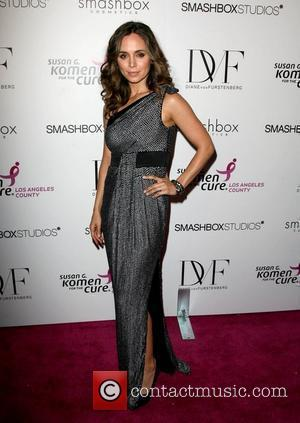 Eliza Dushku Fashion show for Susan G. Komen for the Cure in aid of breast cancer Los Angeles, California -...
