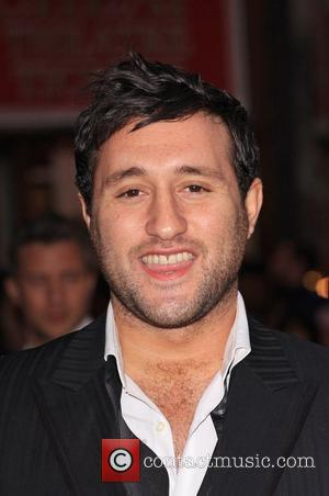 Antony Costa The Firm - UK film premiere held at the Vue West End. London, England - 10.09.09
