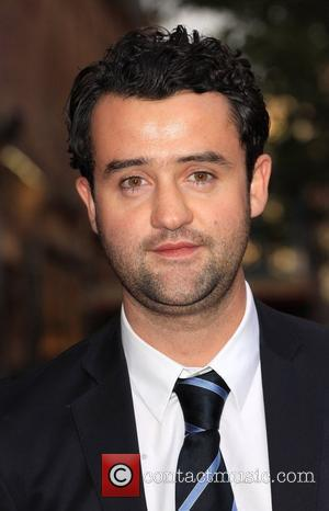 Daniel Mays The Firm - UK film premiere held at the Vue West End. London, England - 10.09.09