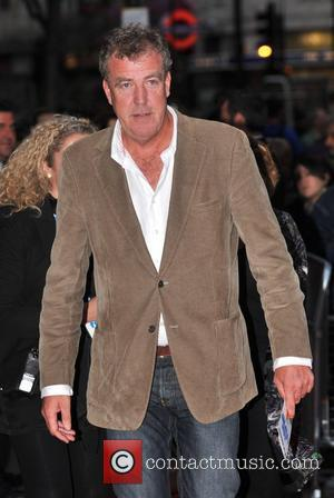 Jeremy Clarkson The Firm - UK film premiere held at the Vue West End. London, England - 10.09.09