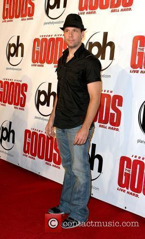 Dane Cook,  The Las Vegas Premiere of THE GOODS: LIVE HARD. SELL HARD at Planet Hollywood Resort Hotel Casino...
