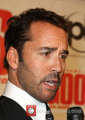 Jeremy Piven and Las Vegas