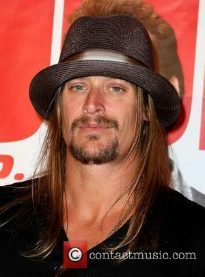 Kid Rock,  The Las Vegas Premiere of THE GOODS: LIVE HARD. SELL HARD at Planet Hollywood Resort Hotel Casino...