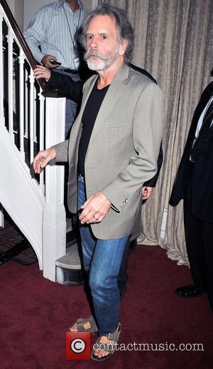 Bob Weir Reopens Legendary California Music Hall