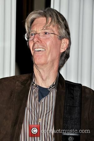 Phil Lesh Joins Celebrity Restaurateurs