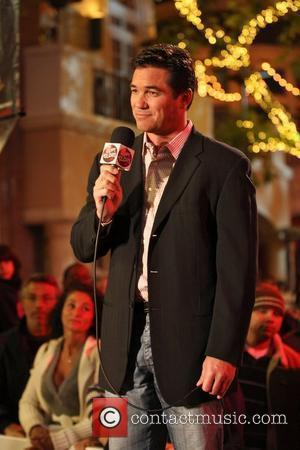 Dean Cain The Grove's annual tree lighting celebration Los Angeles, California - 22.11.09