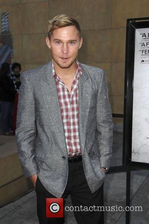 Brian Geraghty 'The Hurt Locker' premiere held at the Egyptian Theater - Arrivals Los Angeles, California - 05.06.09
